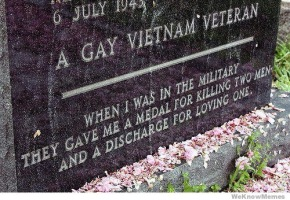Memorial Day thought!