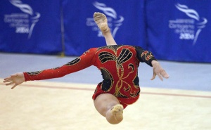 jymnast phot by martin bernetti